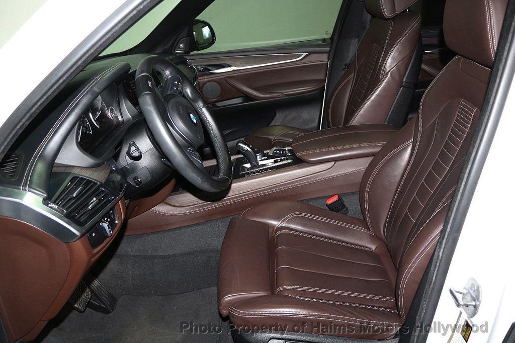 2015 BMW X5 sDrive35i - 17911464 - 19