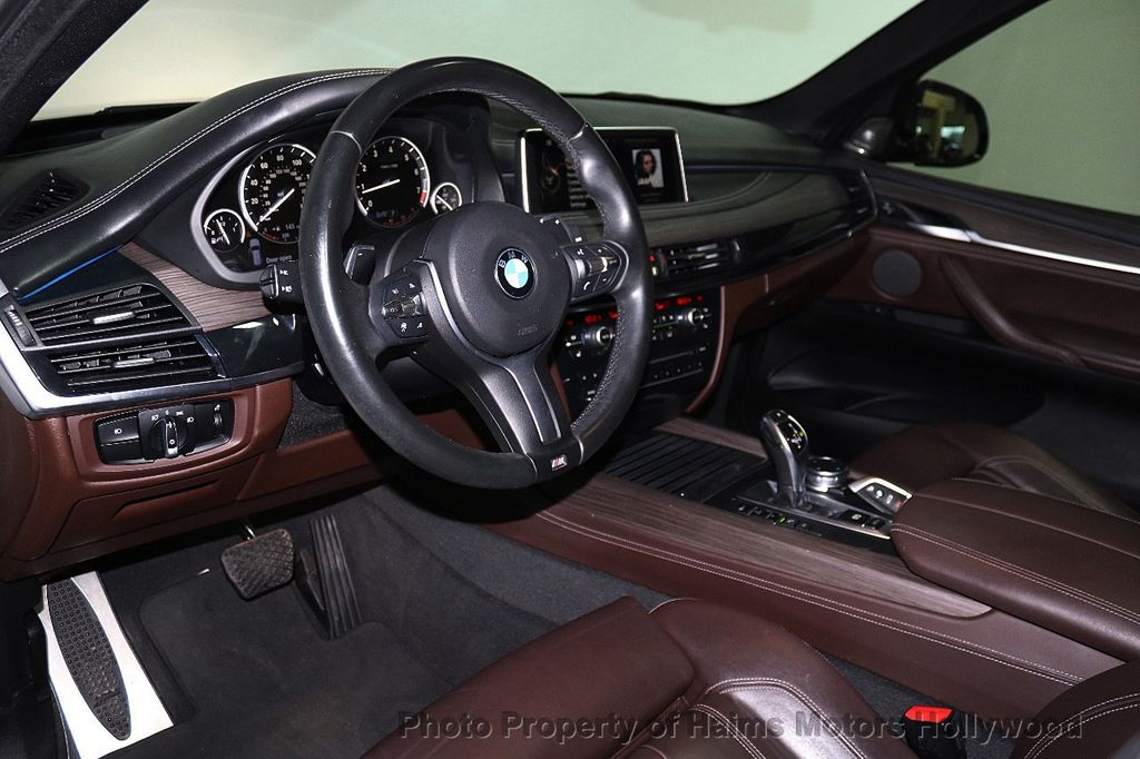 2015 BMW X5 sDrive35i - 17911464 - 20