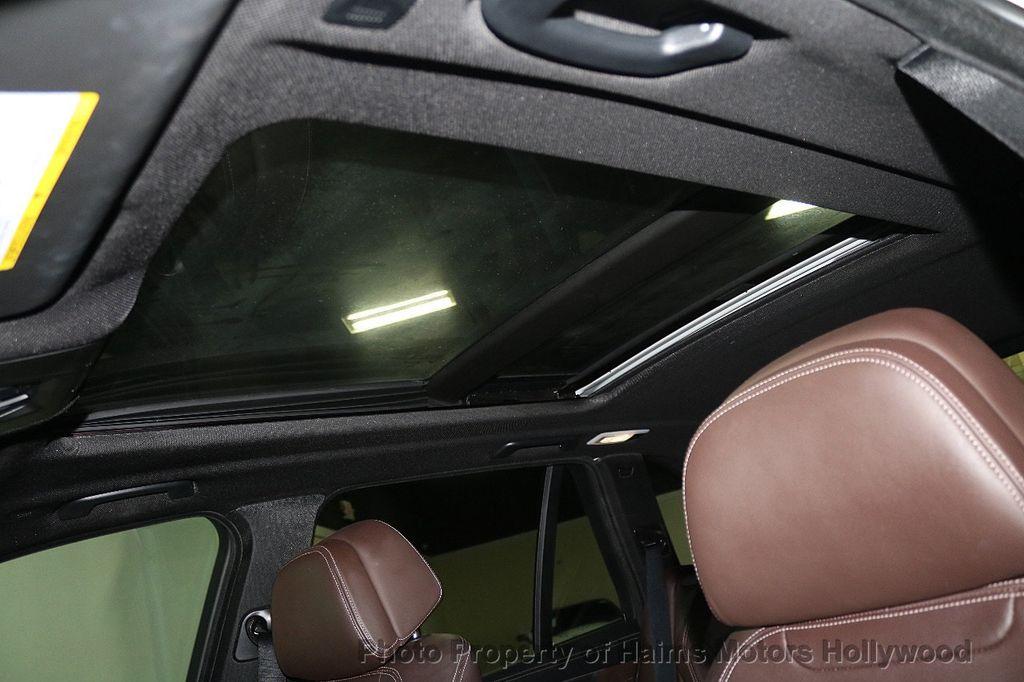 2015 BMW X5 sDrive35i - 17911464 - 21