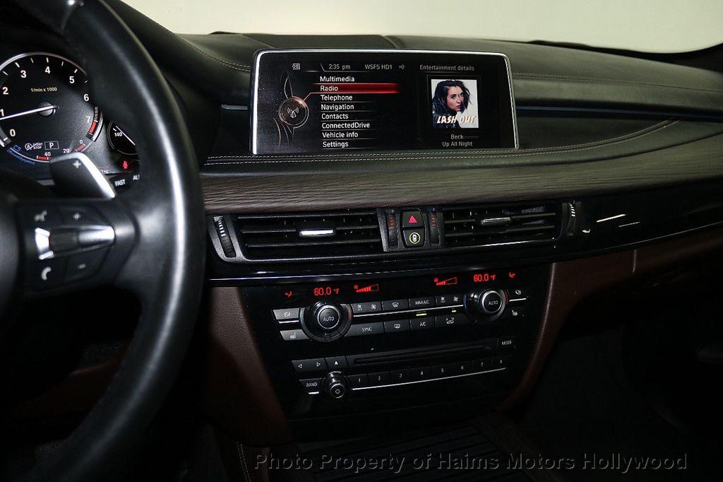 2015 BMW X5 sDrive35i - 17911464 - 22