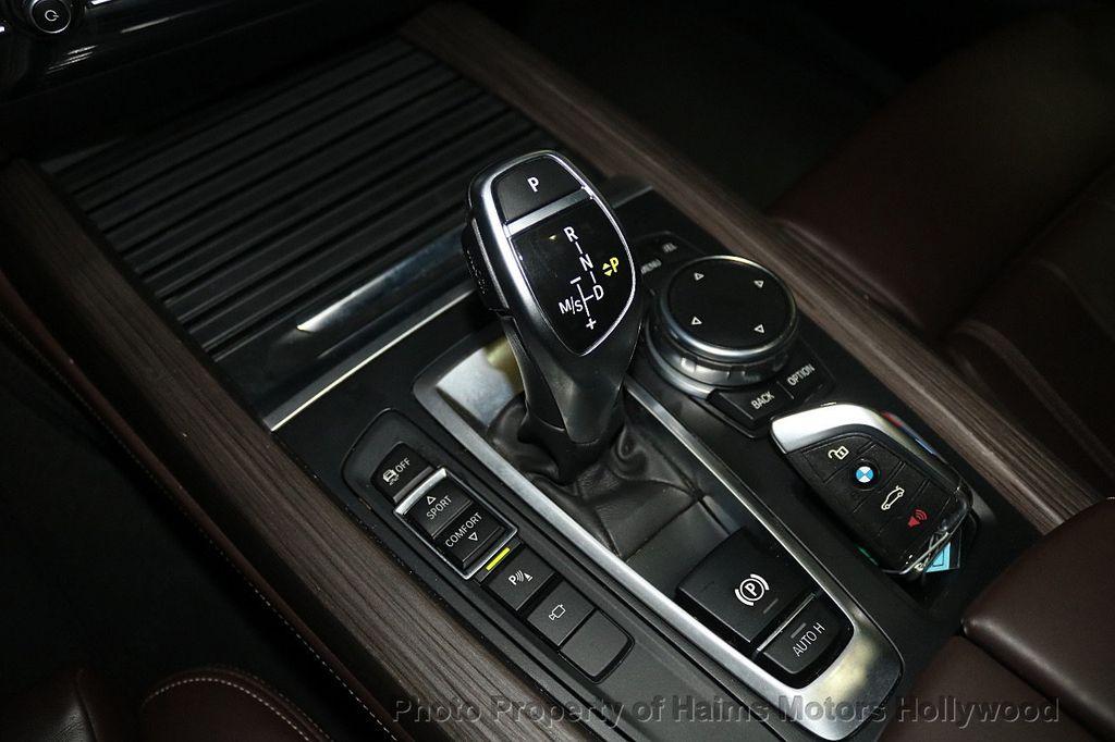 2015 BMW X5 sDrive35i - 17911464 - 24