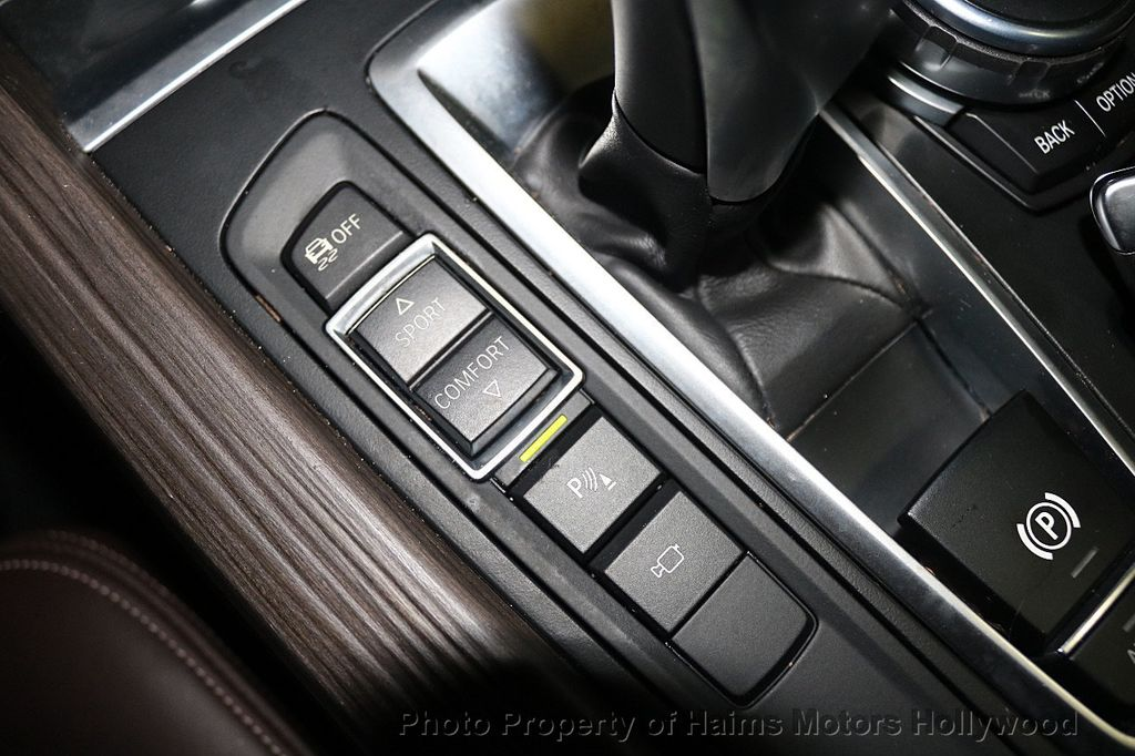 2015 BMW X5 sDrive35i - 17911464 - 25