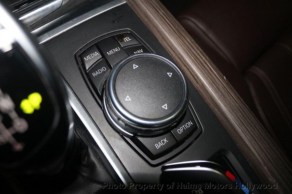 2015 BMW X5 sDrive35i - 17911464 - 26