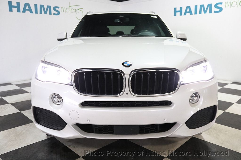 2015 BMW X5 sDrive35i - 17911464 - 2