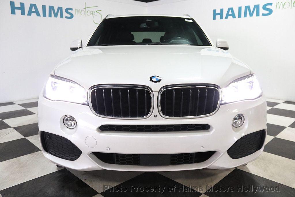 2015 BMW X5 sDrive35i - 17911464 - 2