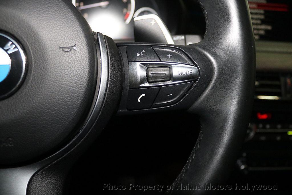 2015 BMW X5 sDrive35i - 17911464 - 30