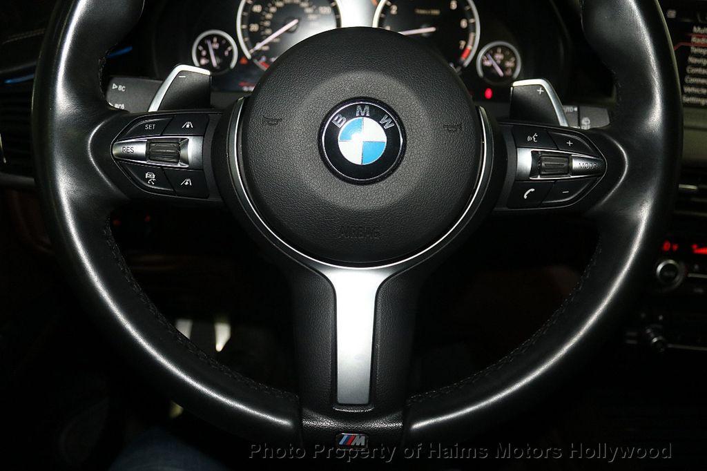 2015 BMW X5 sDrive35i - 17911464 - 31