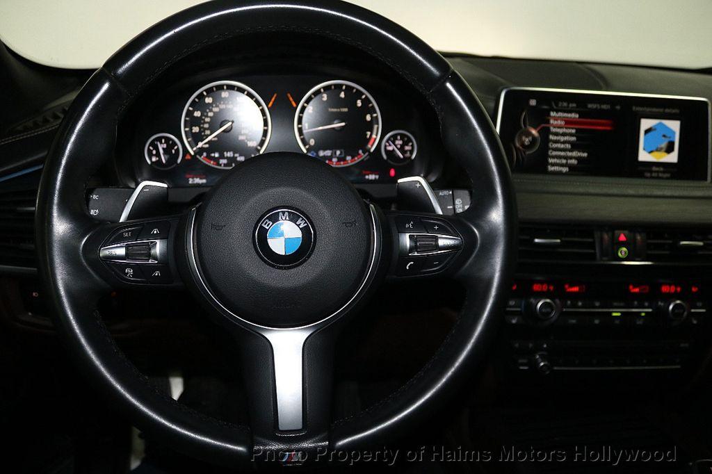 2015 BMW X5 sDrive35i - 17911464 - 32