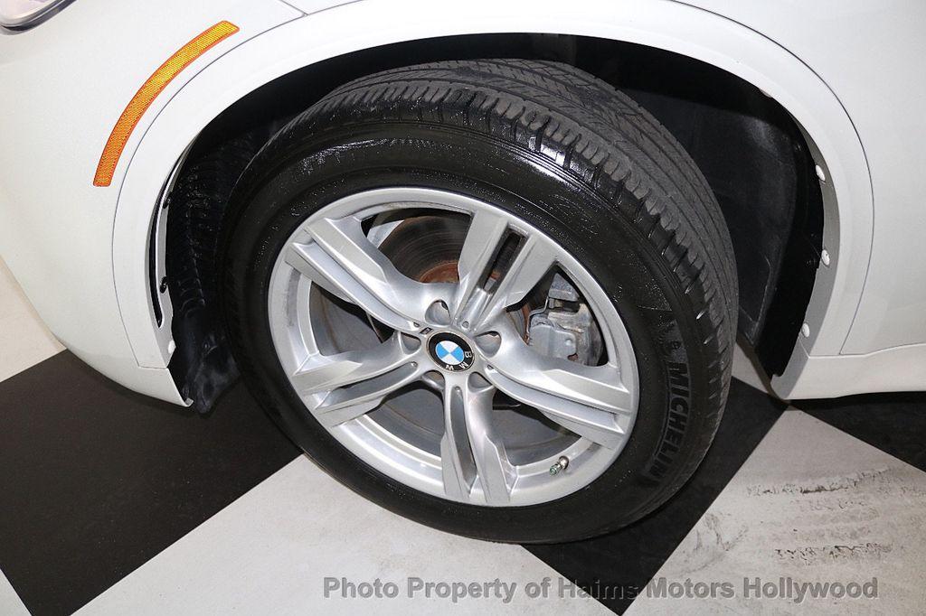 2015 BMW X5 sDrive35i - 17911464 - 40