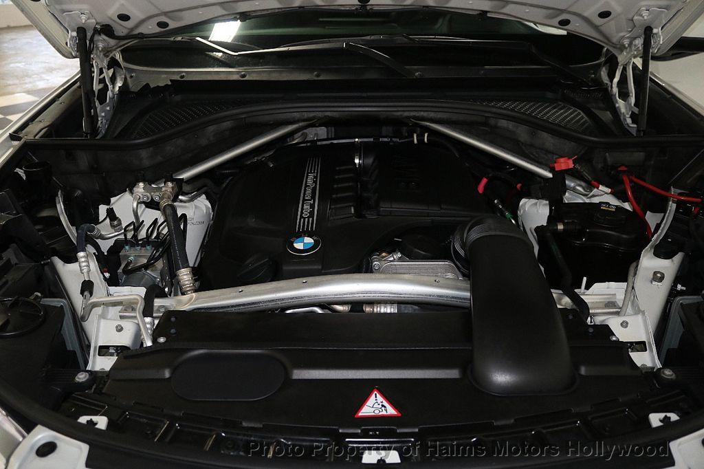 2015 BMW X5 sDrive35i - 17911464 - 41