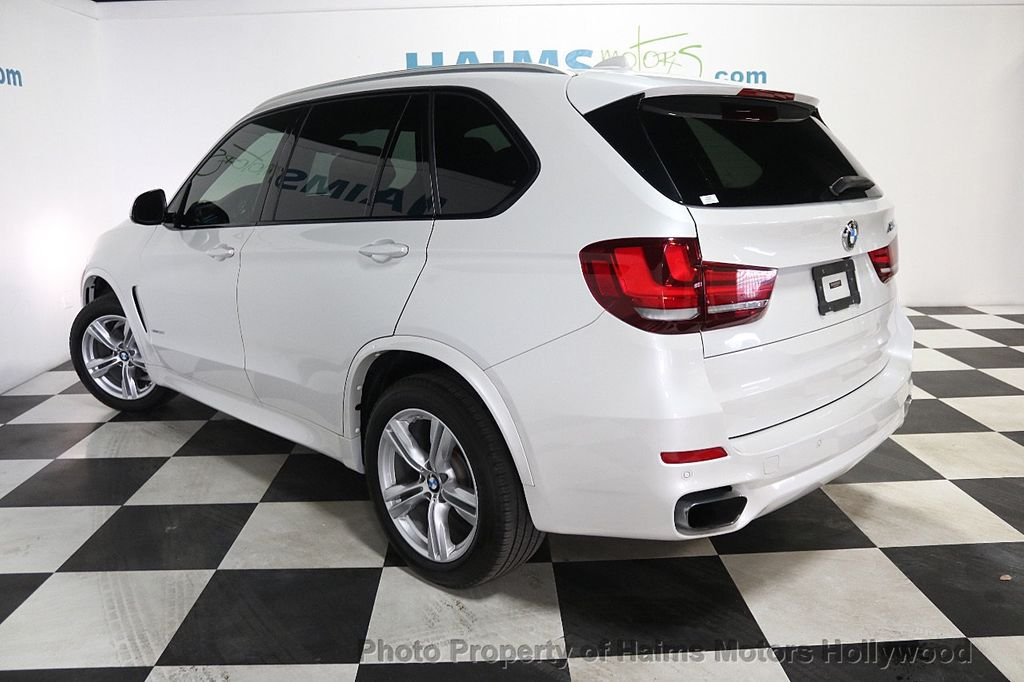 2015 BMW X5 sDrive35i - 17911464 - 4