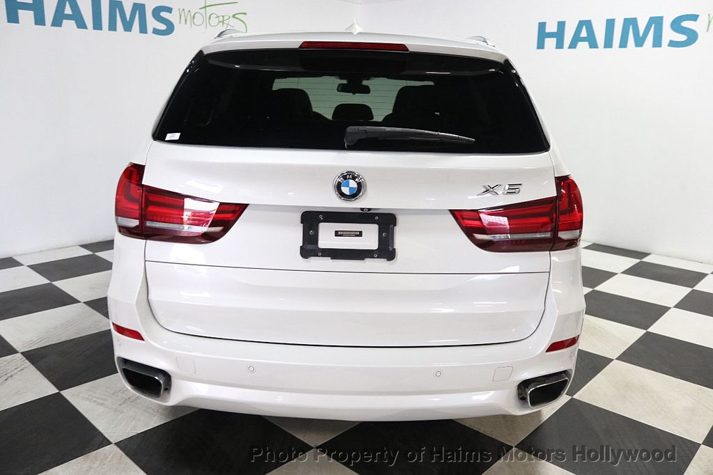 2015 BMW X5 sDrive35i - 17911464 - 5