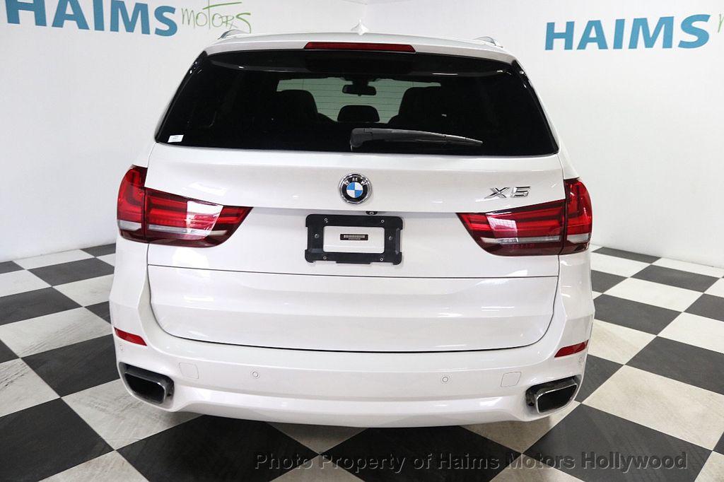 2015 BMW X5 sDrive35i - 17911464 - 5