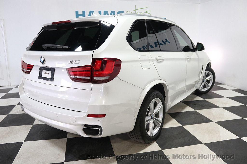 2015 BMW X5 sDrive35i - 17911464 - 6