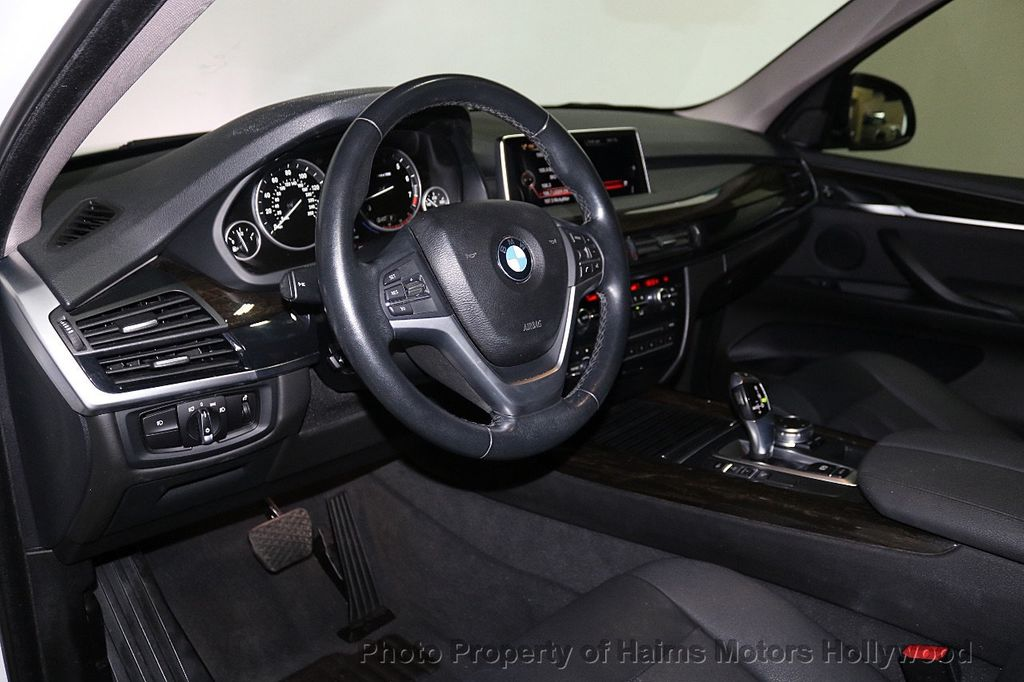 2015 BMW X5 sDrive35i - 18130429 - 19