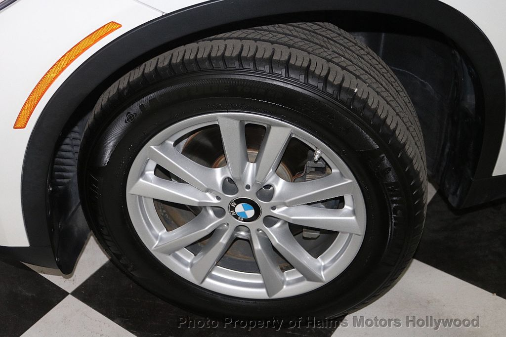 2015 BMW X5 sDrive35i - 18130429 - 36