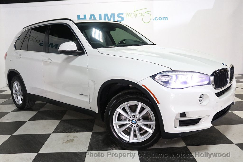 2015 BMW X5 sDrive35i - 18130429 - 3