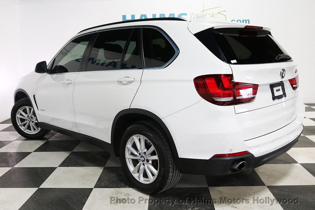 2015 BMW X5 sDrive35i - 18130429 - 4