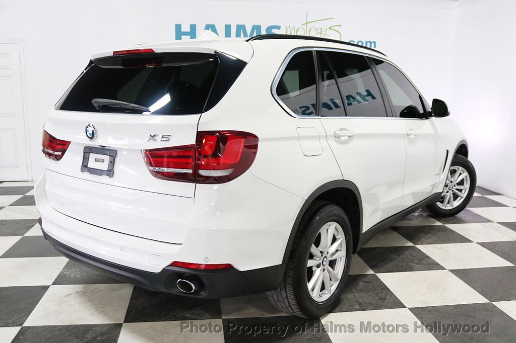 2015 BMW X5 sDrive35i - 18130429 - 6