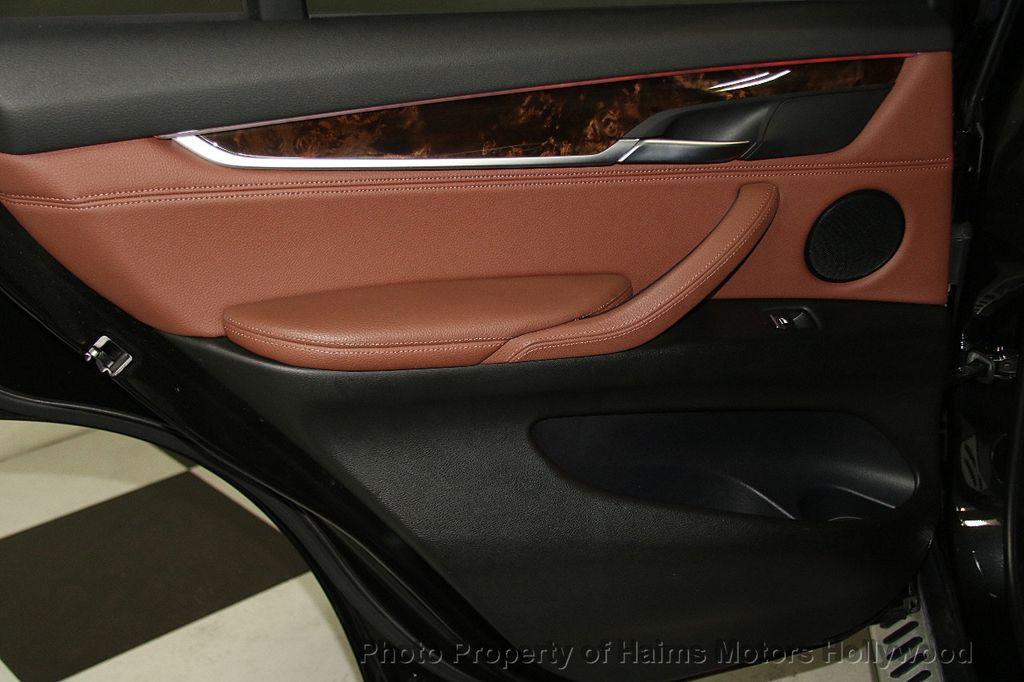 2015 BMW X5 sDrive35i - 18602549 - 12