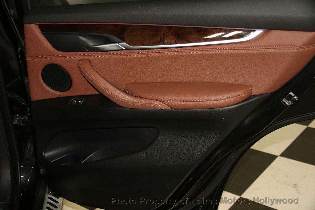 2015 BMW X5 sDrive35i - 18602549 - 13
