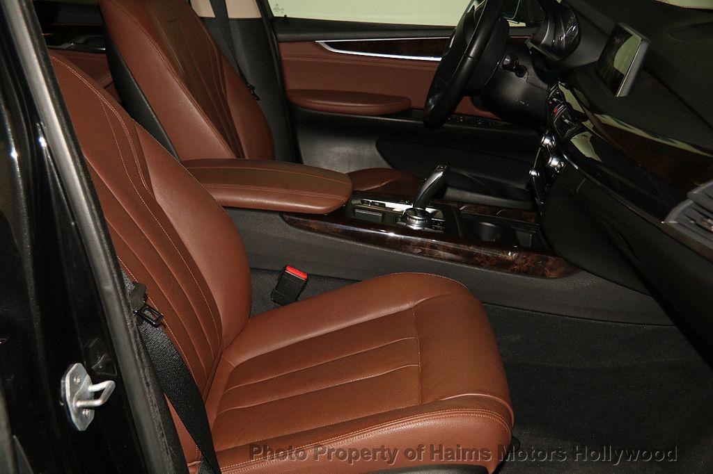 2015 BMW X5 sDrive35i - 18602549 - 15