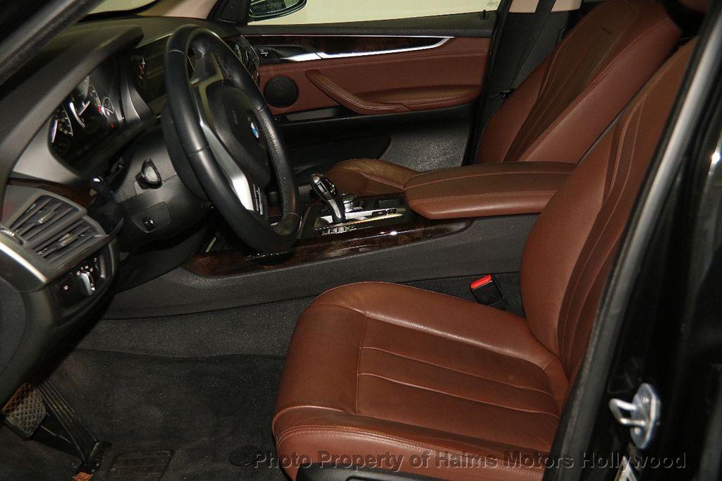 2015 BMW X5 sDrive35i - 18602549 - 18