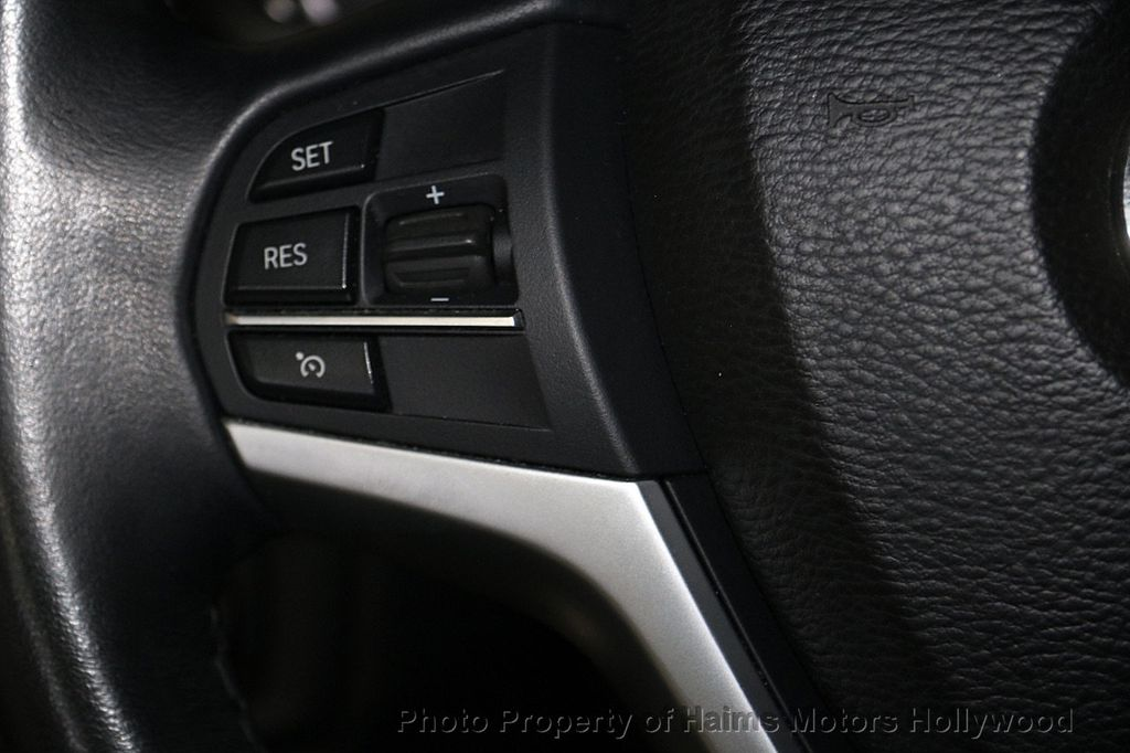2015 BMW X5 sDrive35i - 18602549 - 27