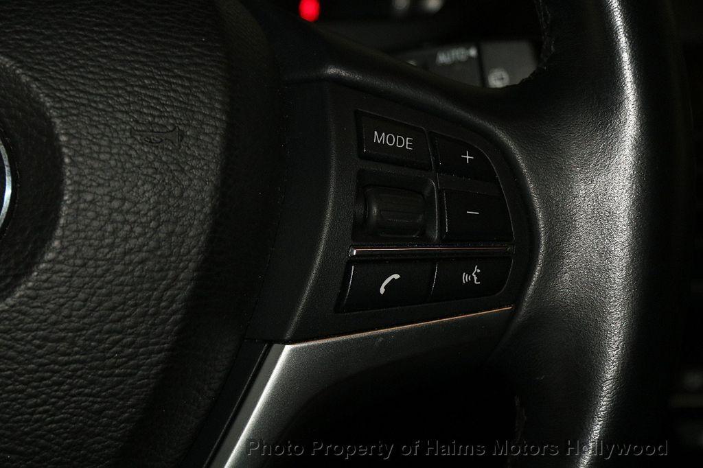 2015 BMW X5 sDrive35i - 18602549 - 28