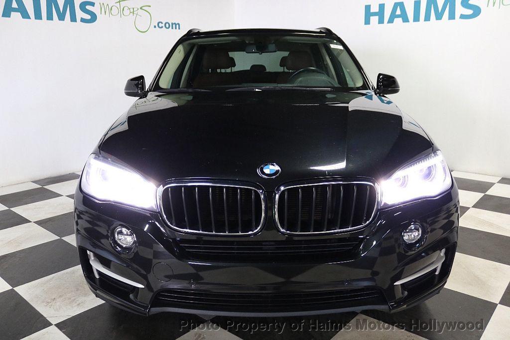 2015 BMW X5 sDrive35i - 18602549 - 2