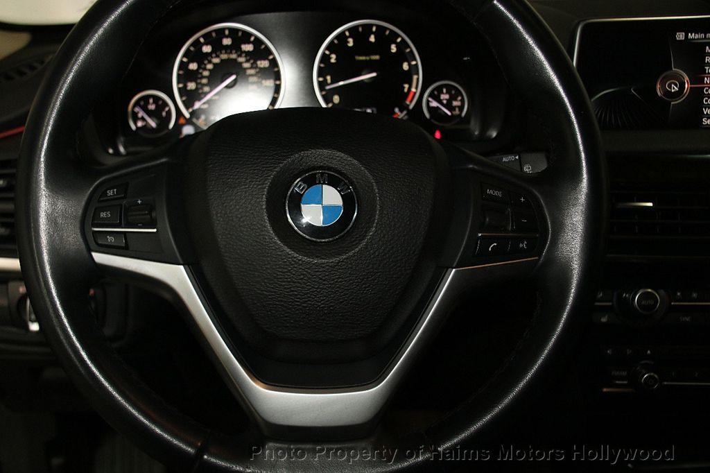 2015 BMW X5 sDrive35i - 18602549 - 30