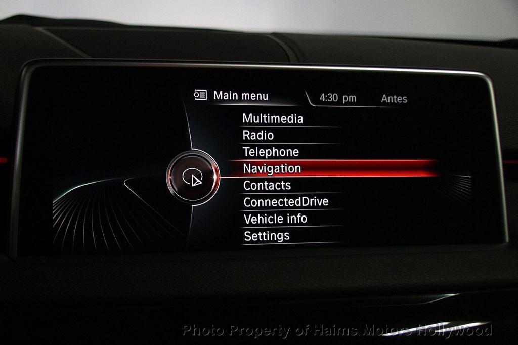2015 BMW X5 sDrive35i - 18602549 - 32