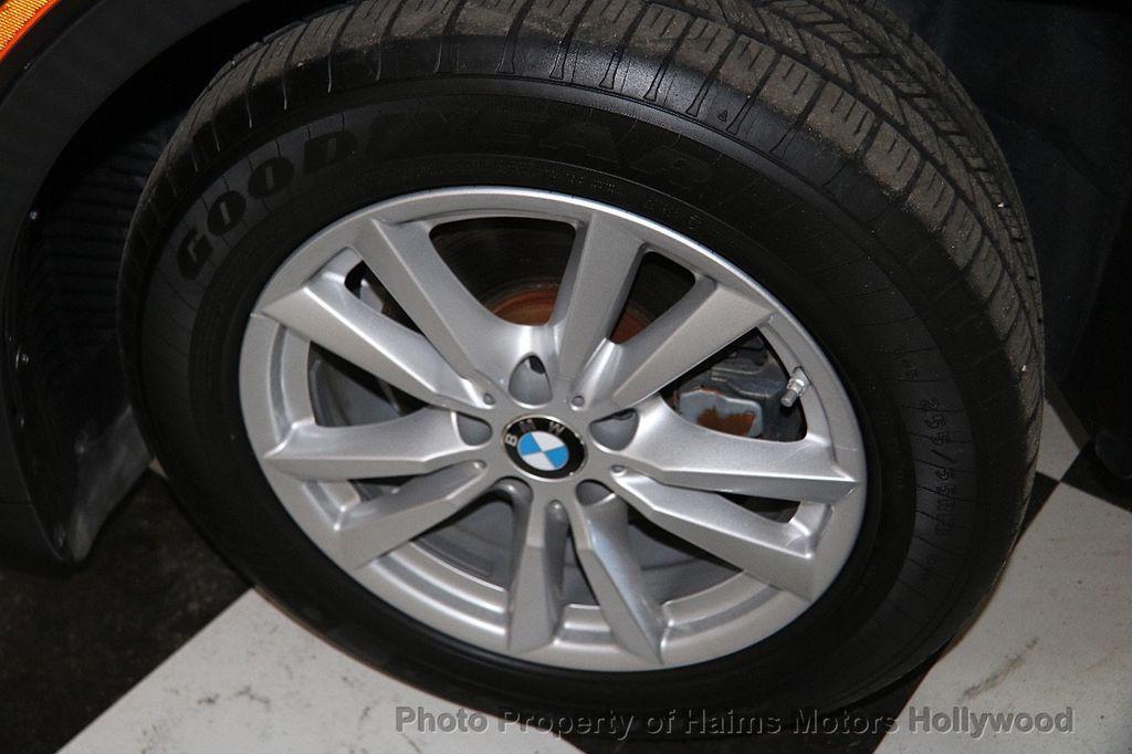 2015 BMW X5 sDrive35i - 18602549 - 36
