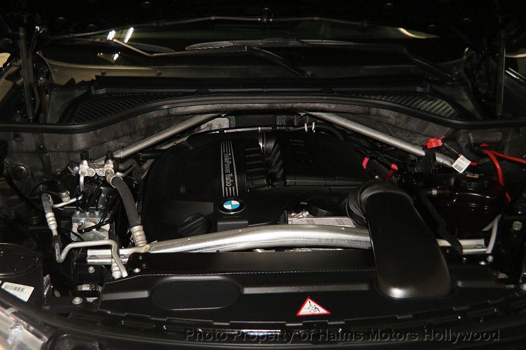 2015 BMW X5 sDrive35i - 18602549 - 37
