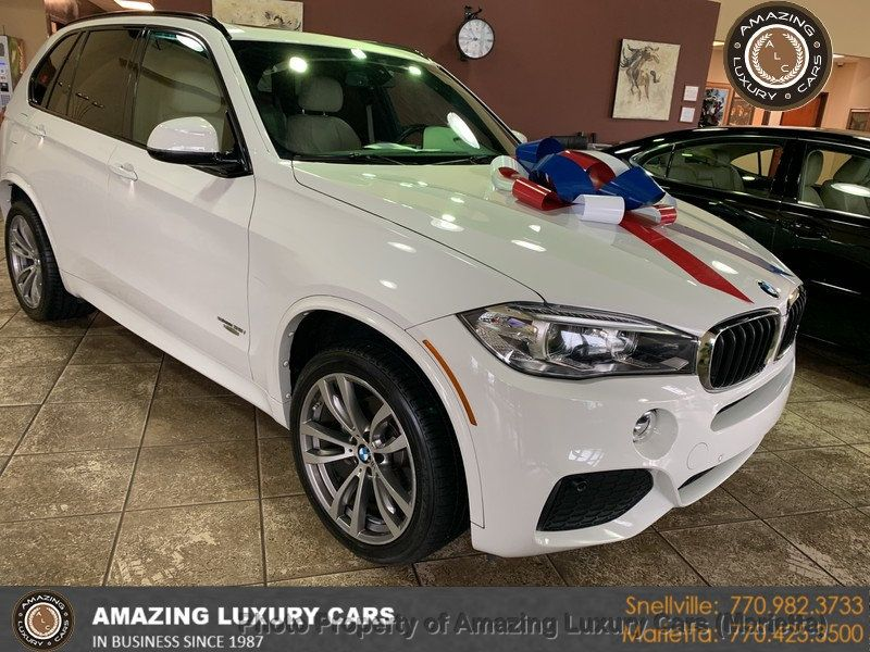 2015 BMW X5 sDrive35i - 19748670 - 0