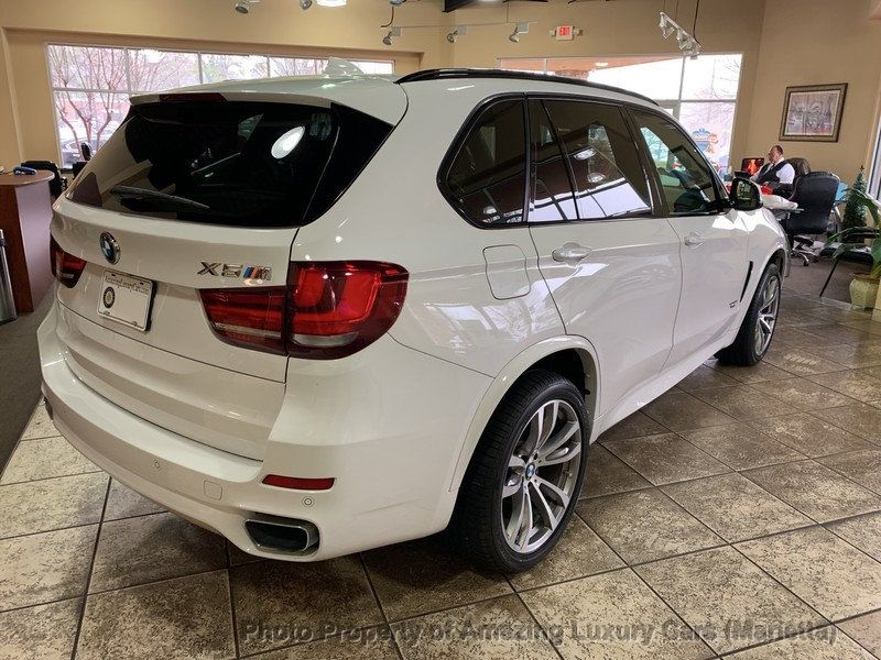 2015 BMW X5 sDrive35i - 19748670 - 10