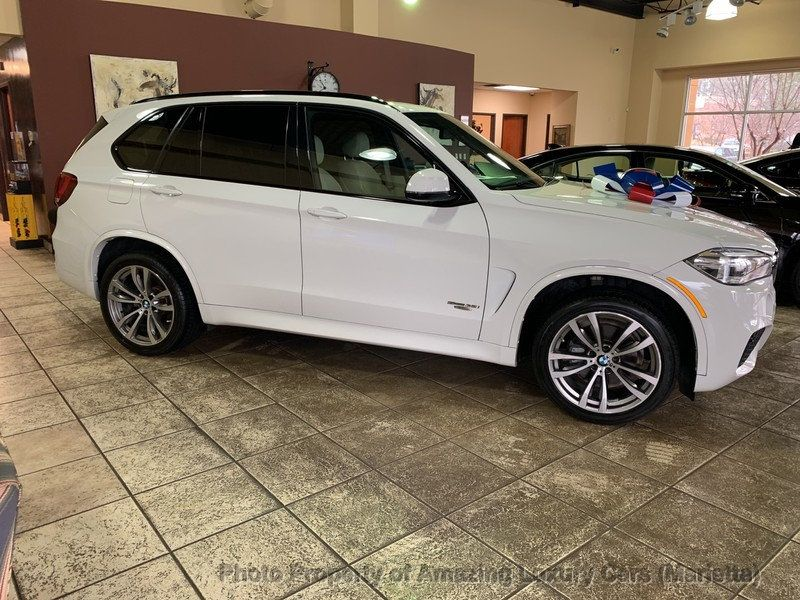 2015 BMW X5 sDrive35i - 19748670 - 11
