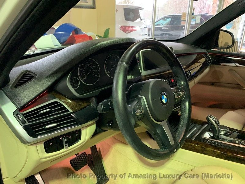 2015 BMW X5 sDrive35i - 19748670 - 20