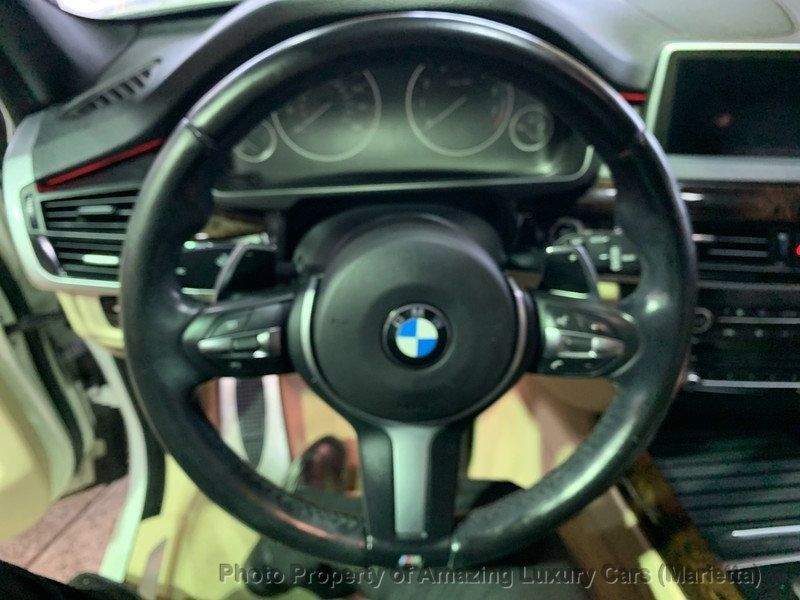 2015 BMW X5 sDrive35i - 19748670 - 25