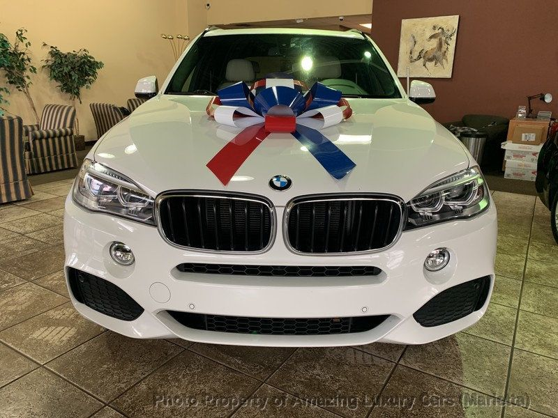2015 BMW X5 sDrive35i - 19748670 - 2