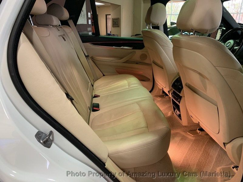 2015 BMW X5 sDrive35i - 19748670 - 43