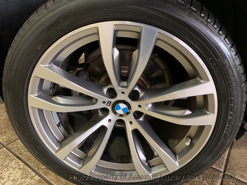 2015 BMW X5 sDrive35i - 19748670 - 48