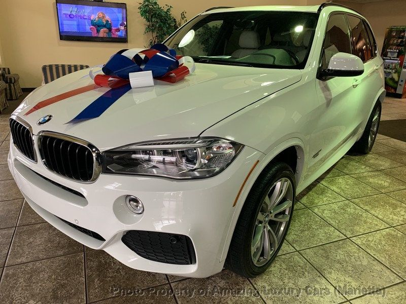2015 BMW X5 sDrive35i - 19748670 - 4