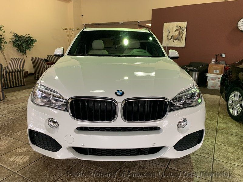 2015 BMW X5 sDrive35i - 19748670 - 56