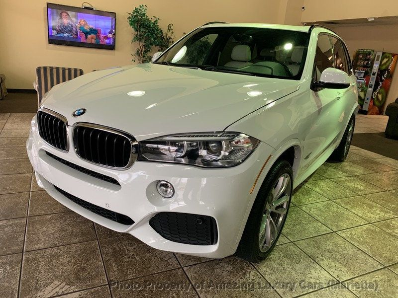 2015 BMW X5 sDrive35i - 19748670 - 57