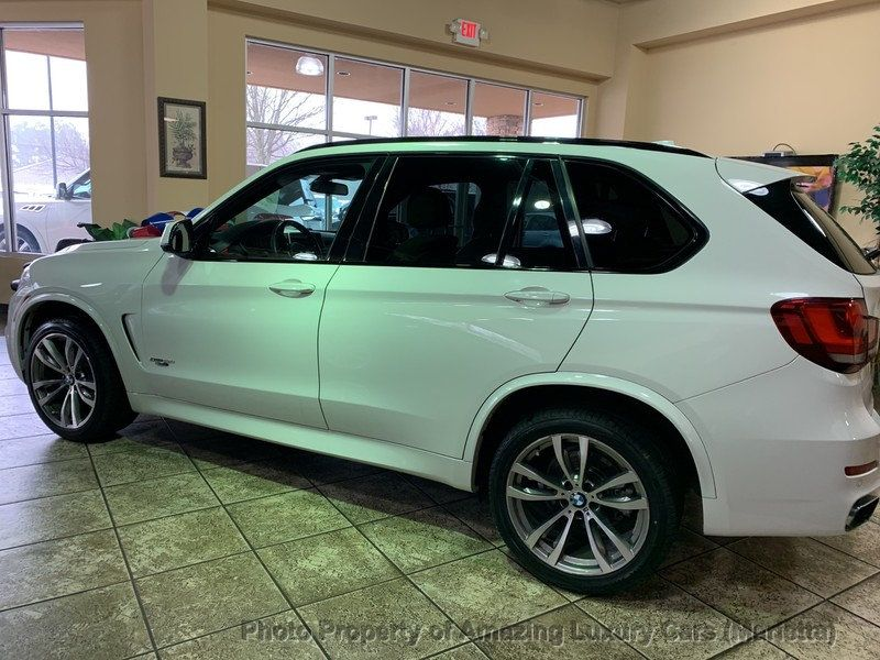 2015 BMW X5 sDrive35i - 19748670 - 5