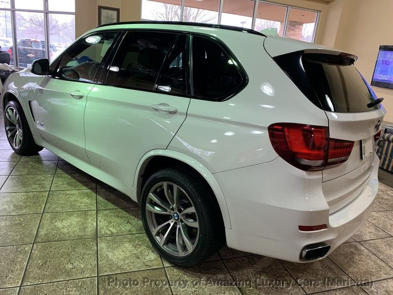 2015 BMW X5 sDrive35i - 19748670 - 6