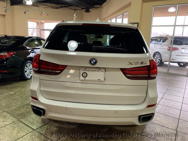 2015 BMW X5 sDrive35i - 19748670 - 8