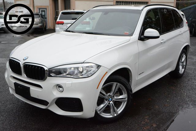 Used BMW Suv >> 2015 Used Bmw X5 Xdrive35d At Price Wise Serving Linden Nj Iid 19477558