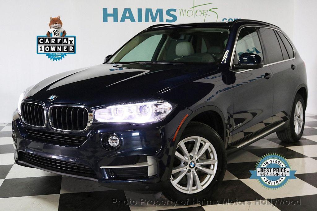 2015 BMW X5 xDrive35i - 17457673 - 0